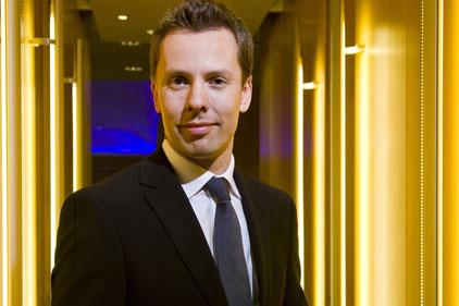 Phil Thomson, GlaxoSmithKline: A new comms generation