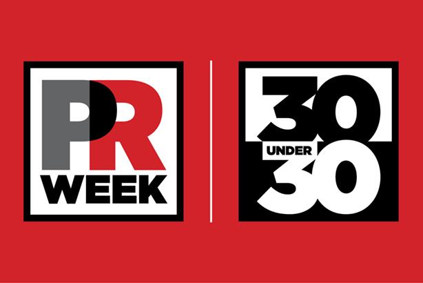 PRWeek UK unveils 30 Under 30 for 2018
