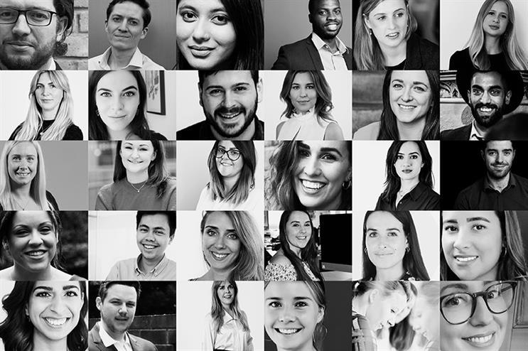 Meet the PRWeek UK 30 Under 30 2020