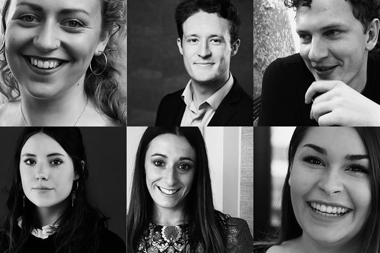 Meet the PRWeek UK 30 Under 30: Newcomers for 2020
