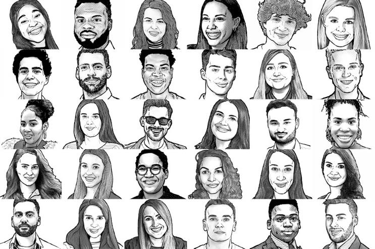 Meet the PRWeek UK 30 Under 30 2021
