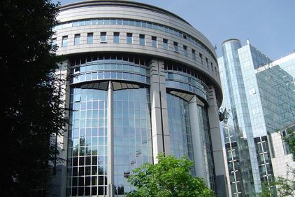 Brussels: European Parliament