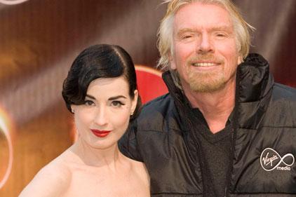 Weber Shandwick hit by loss of Virgin Media brief