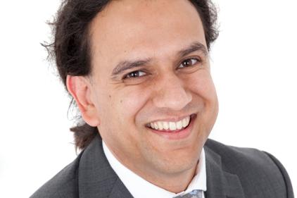 RPSGB: new joiner Patel