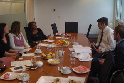 Roundtable: PRCA members discuss procurement problems