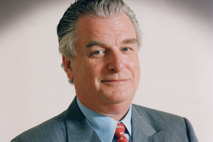 Lord Bell: Lord Bell criticises The Independent's reporting
