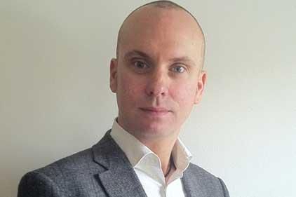 Alex Butler: has set up The Social Moon