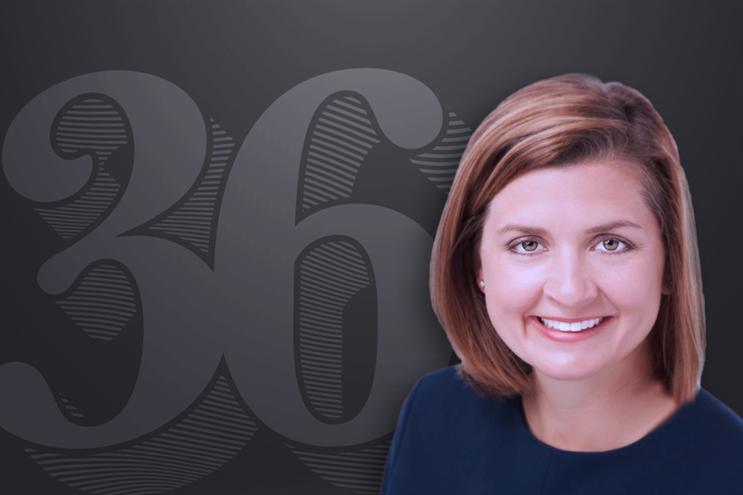 36. Katie Boylan, Target