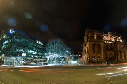 Comms focus: Manchester's businesses