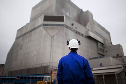 Controversial: EDF plans to build reactor at Hinkley Point