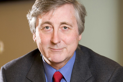 Chairman: Graham Lancaster