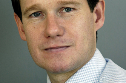 Matt Lambert: leaves Microsoft after 12 years