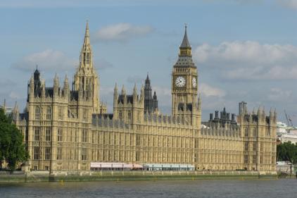 In the spotlight: Westminster lobbying