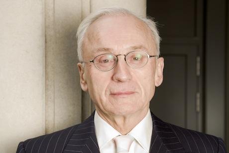 Huntsworth chief executive: Lord Chadlington