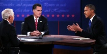 Obama strong in debate three, but a game changer?