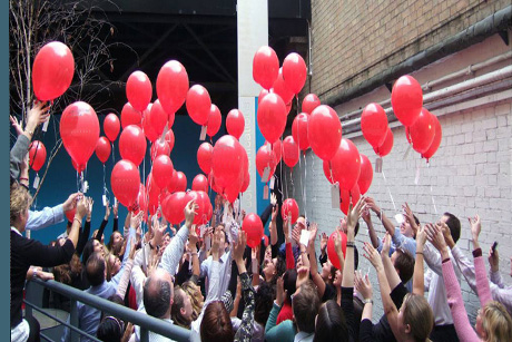 PRWeek Best Place to Work 2012: Lansons Communications
