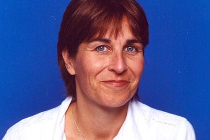Dismissed: Fiona McMillan