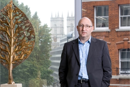 Robert Phillips: Edelman CEO