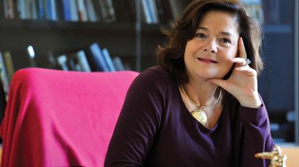 Newsmaker: Claire Dorland Clauzel, Michelin