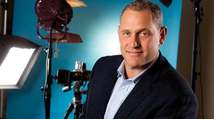 Newsmaker: Doug Michelman, Visa