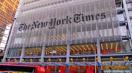 Times Co. could turn to tech sector for new leadership