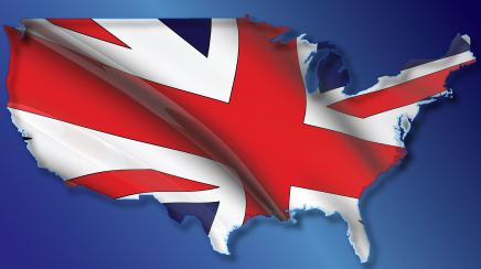 The British (PR agencies) are coming