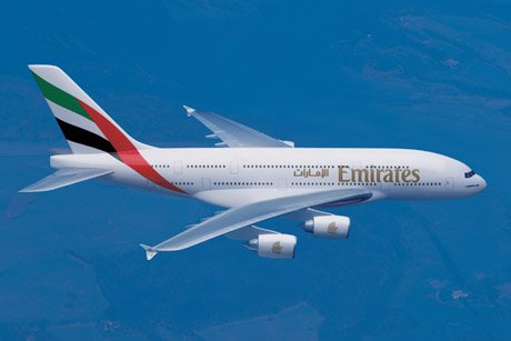 Change: Emirates has shifted two PR accounts in recent months
