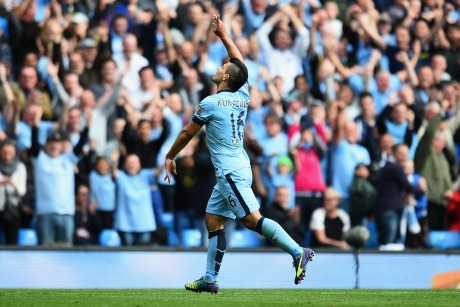 Manchester City v Tottenham: we asked five organisations to track opinions during the game