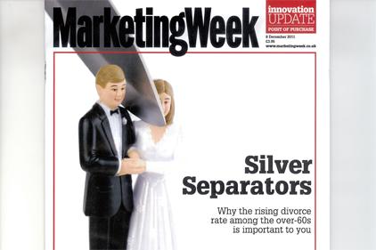 Mark Choueke: from Marketing Week to Bell Pottinger