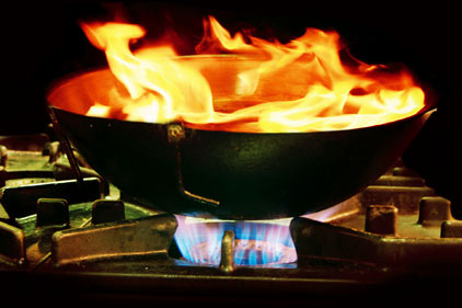 Rising: consumer energy bills