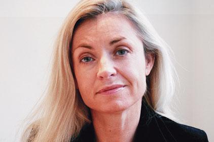 Fiona Noble: C&W CEO