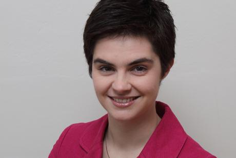 Chloe Smith: Overseeing creation of lobbying register