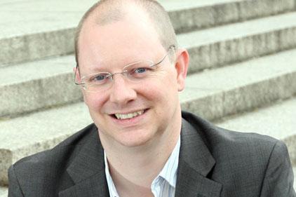 Agency launch: John Wilkinson