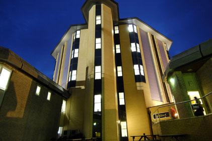 Research: Bournemouth University