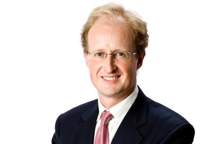 James Acheson-Gray: new PRCA PR Council member