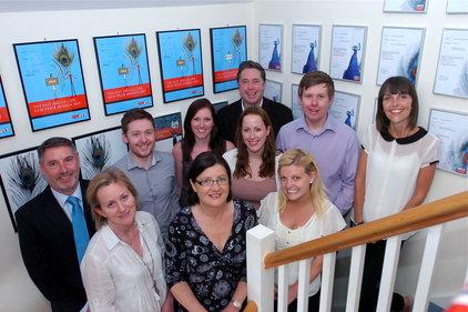Genesis: Outstanding PR consultancy of the year