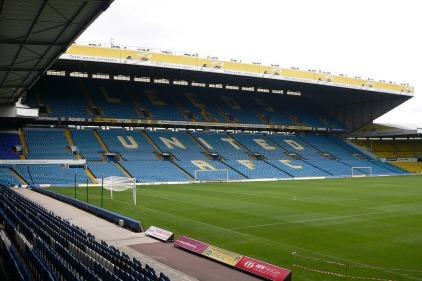 Elland Road: Home of Leeds United