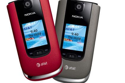 Mobile giant: Nokia
