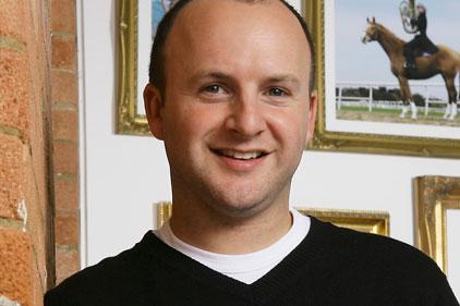 Mitchell Kaye