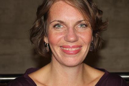 Promotion: Kirsten Dennis