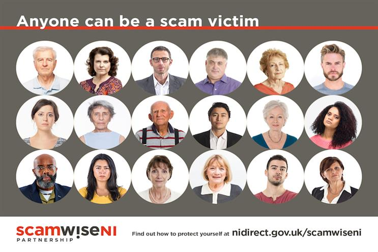 Case study: PSNI's anti-scamming campaign scores thousands of hits on dedicated website