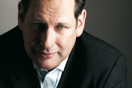 H&K global CEO: Paul Taaffe