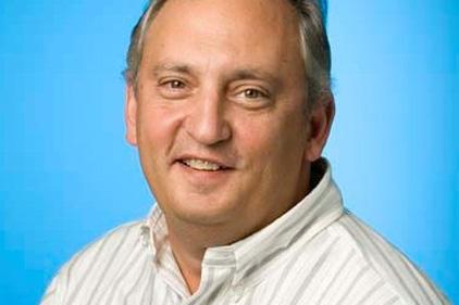 AMEC board director: David Rockland