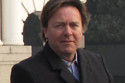 Director of comms, World Aids Day 2010: Royston Martin