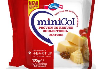 New support: MiniCol