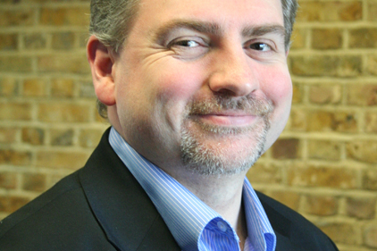 Matt Walsh: to head Red's broadcast division
