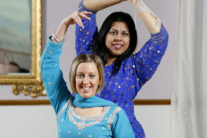 CIPR PRide Awards 2010: Yorkshire & Lincolnshire - Brilliance of Bollywood