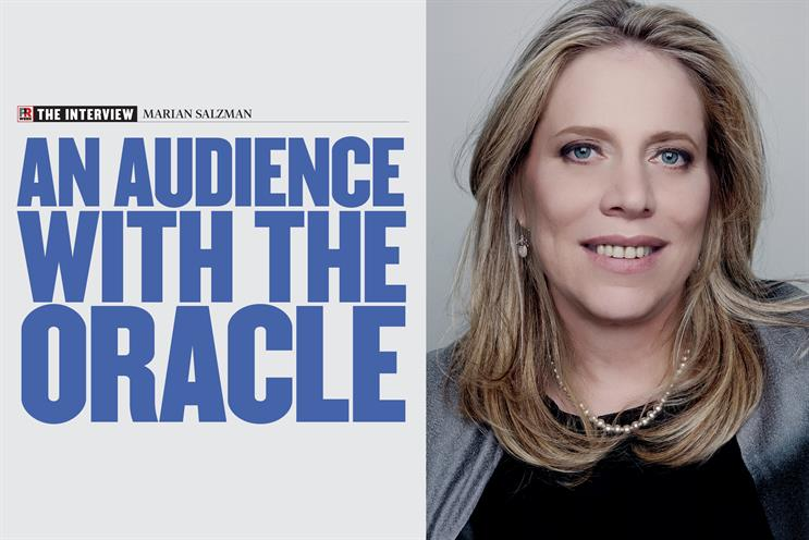 Havas CEO: Self-professed 'Carrie Bradshaw of PR' talks trends, targets and future of PR