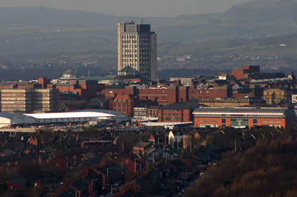 Oldham: New top comms man