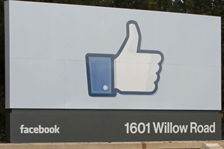 Facebook: Not the most popular media among young people